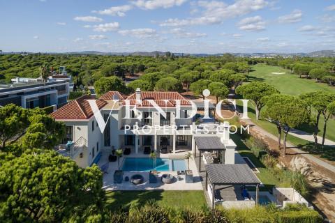LUXURY 5+1 Bed Villa