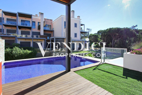 Two Bed Linked Villa For Sale
