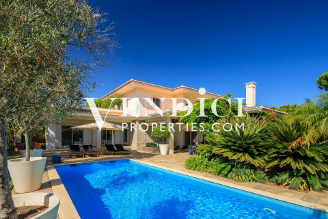 Super 3 Bed Villa For Sale