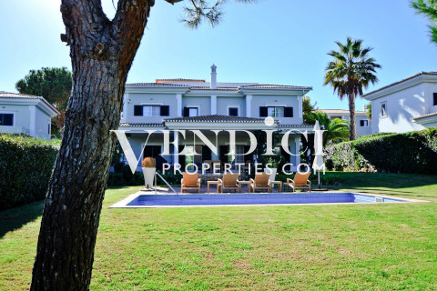3 Bedroom Villa Situated Within the LUXURY resort of Martinhal Quinta