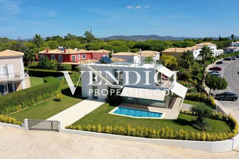 NEW Build 3+1 Bed Villa