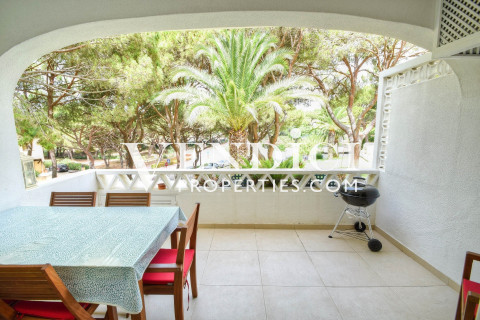 Renovated 2 Bed Duplex Apartment in Central Vale do Lobo
