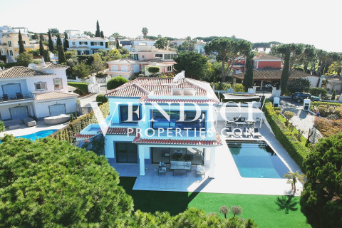 SUPERB 3+1 Bed Villa