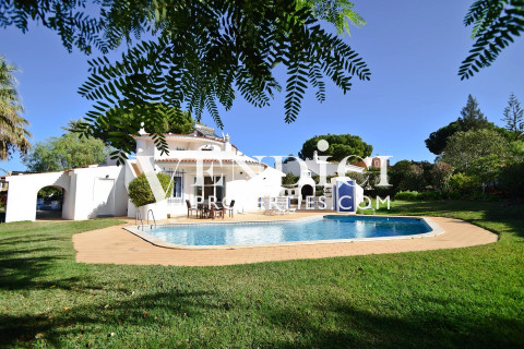 Four Bed Villa For Sale