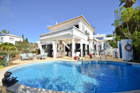Delightful 3 Bedroom Villa