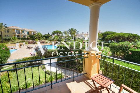 Excellent 1 Bedroom Apartment Next to Vale do Lobo