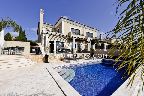 SUPERB 3+1 Bed Semi-Detached Villa