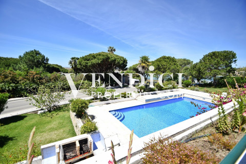 LARGE PLOT in Quinta Do Lago