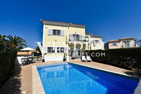 Lovely 4 Bed Villa For Sale