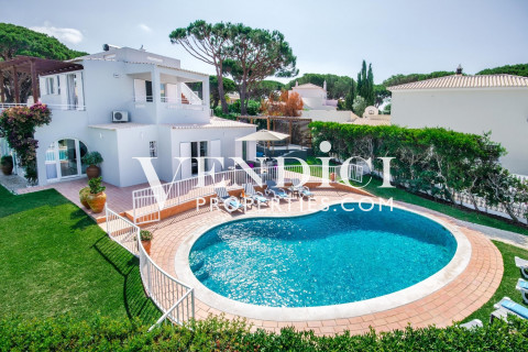 Super REFURBISHED 4 Bed Villa